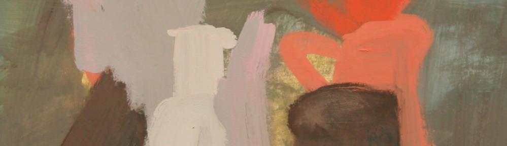Schmuck und Malen